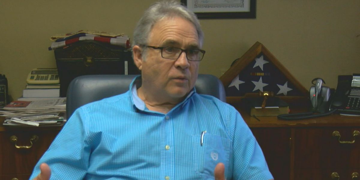 Paragould mayor to retire at the end of the year