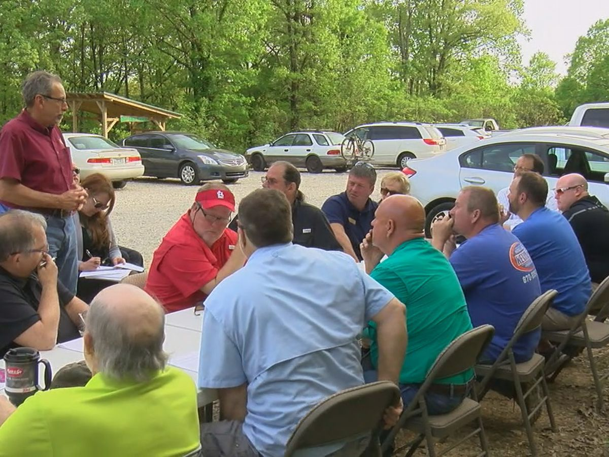 Discussion about Bono Lake rules continues, locals speak out against ATV ban