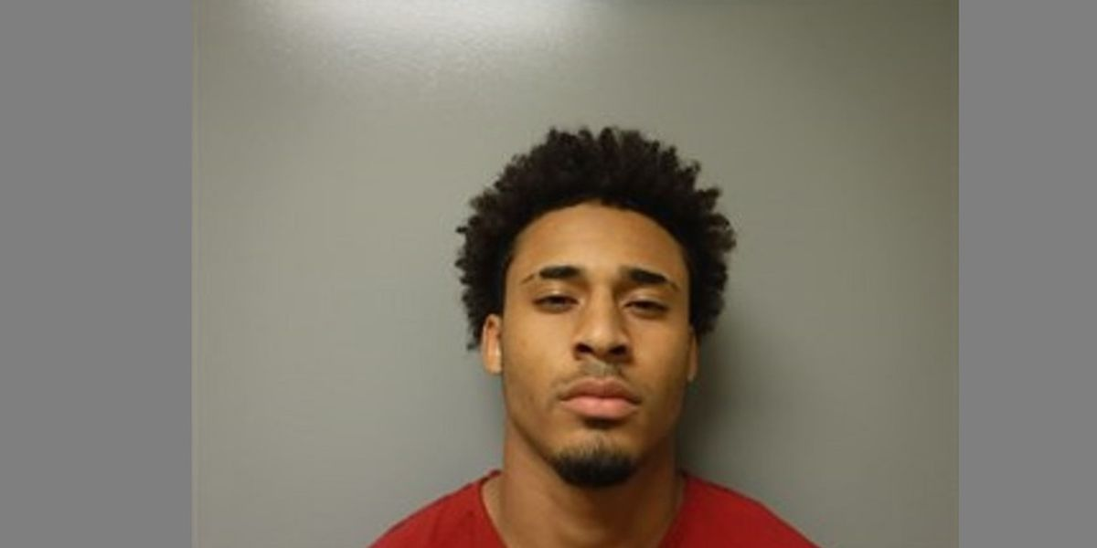 A-State cornerback accused of domestic battery appears in court, while victim also appears in court