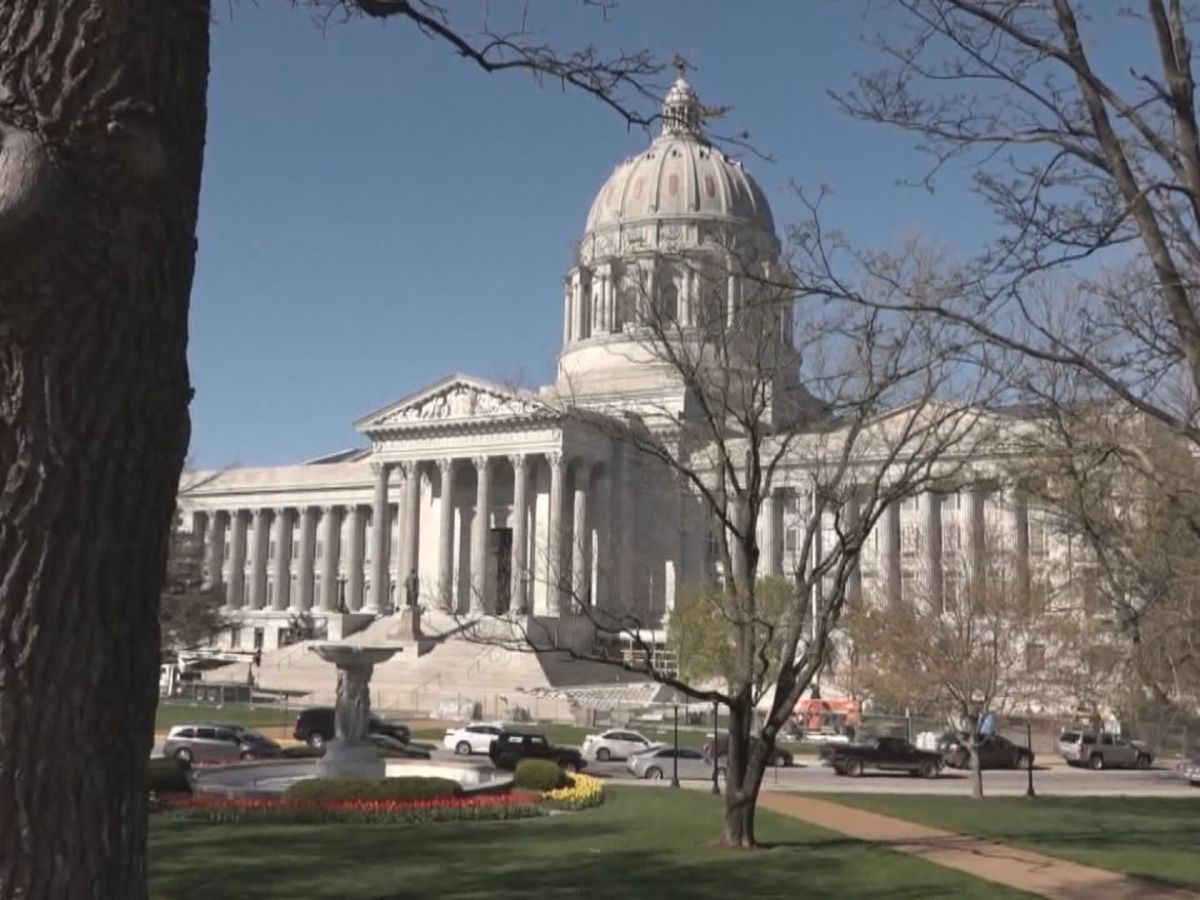 Mo. withdraws state plan amendments for MO HealthNet expansion