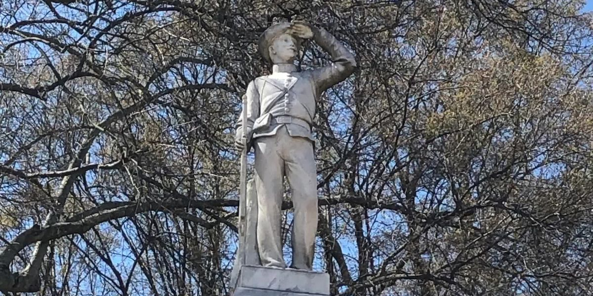 Ole Miss gets final approval to relocate Confederate monument on campus