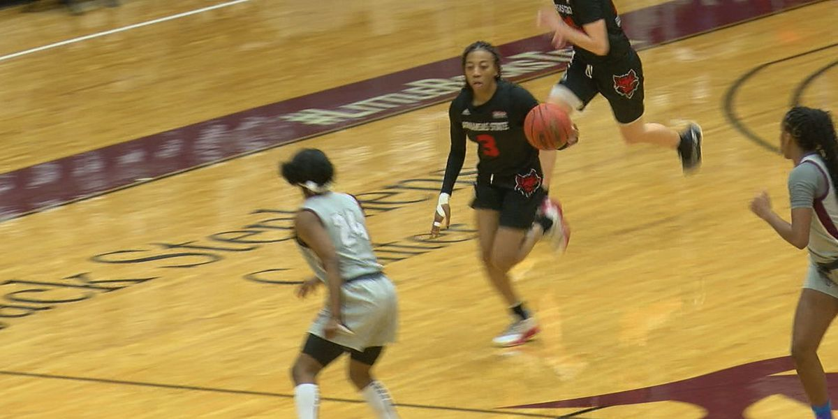 Little Rock rallies in overtime to defeat Arkansas State