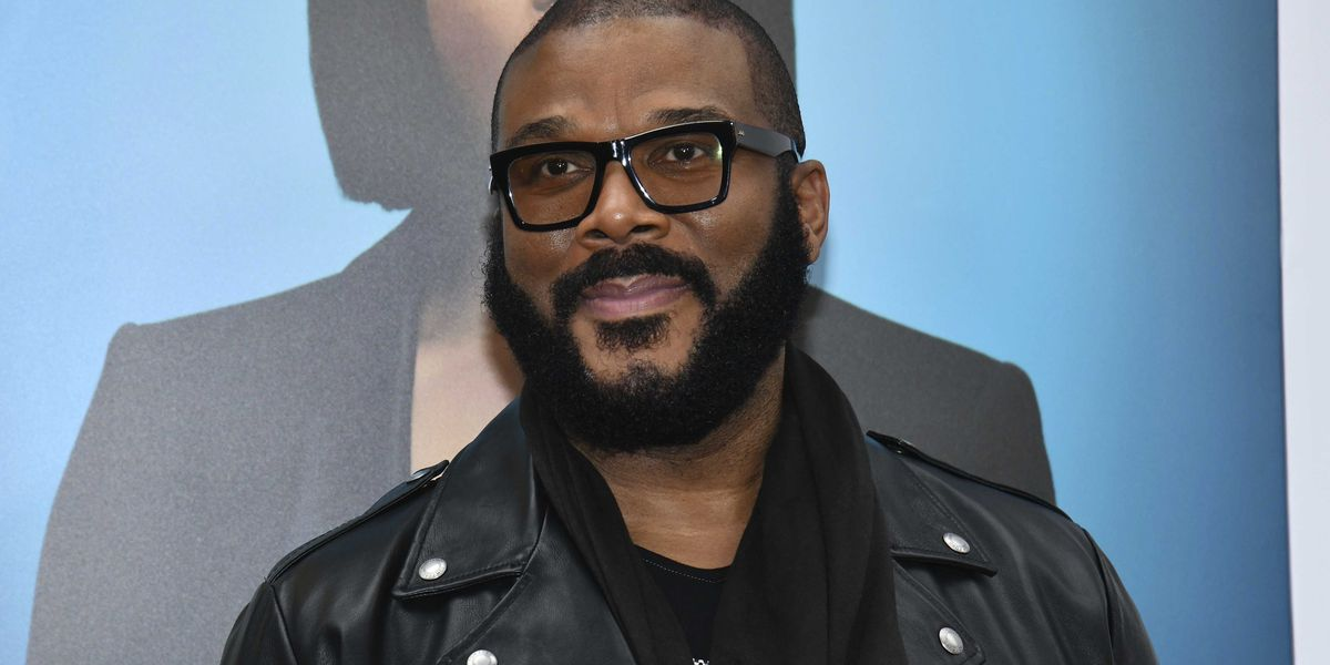 Tyler Perry will bring Madea to Memphis before retiring character