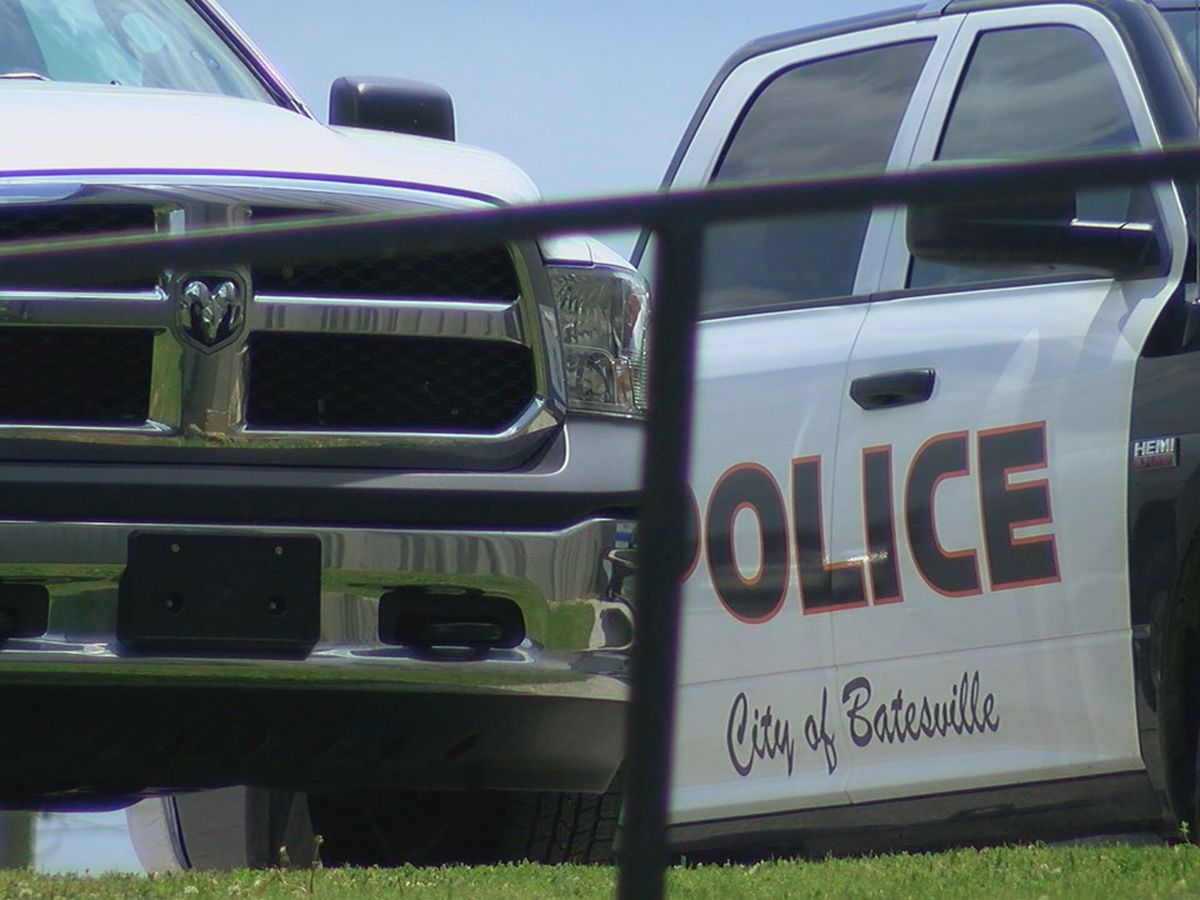 Batesville Police Department moves into new facility