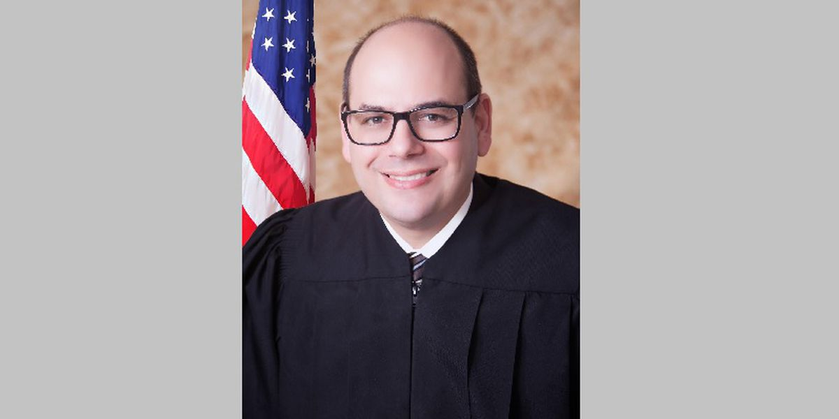 Judge booted from ballot appeals to Ark. Supreme Court
