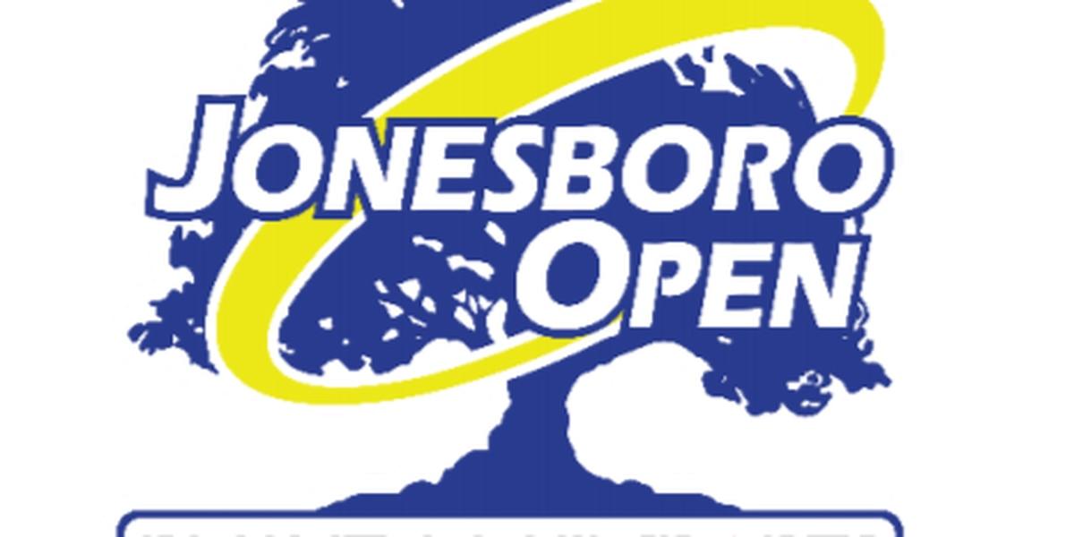 Field for 2019 Jonesboro Open nearing capacity