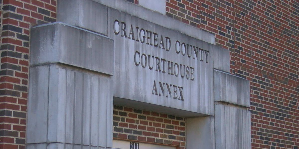 Prosecuting attorney discusses County Clerk's arrest
