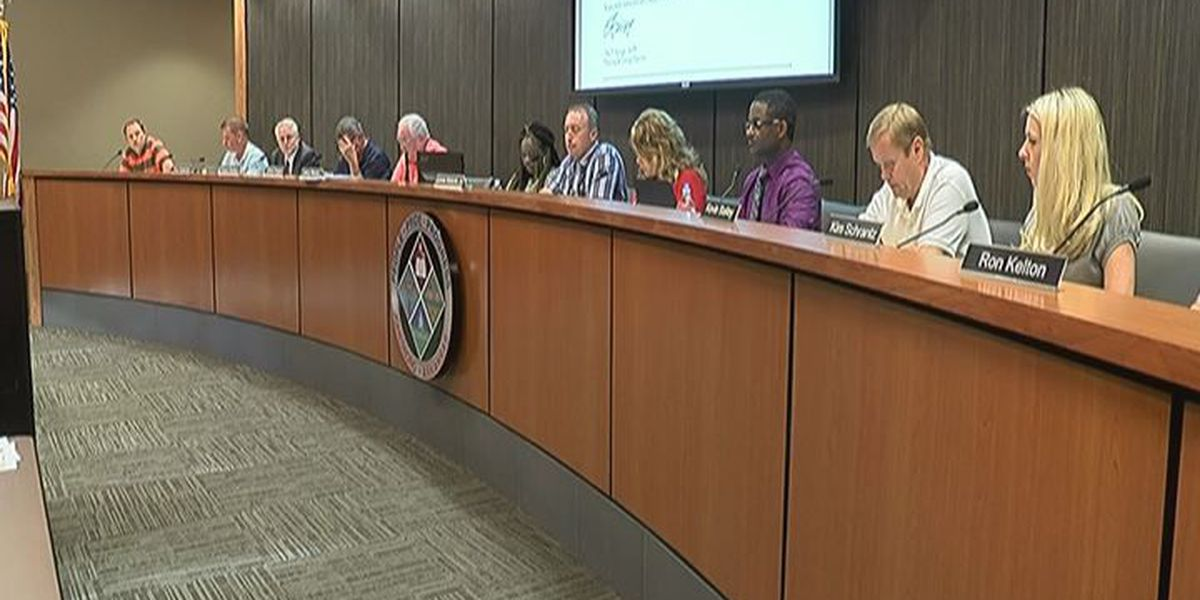 Planning commission approves site plan for new car wash