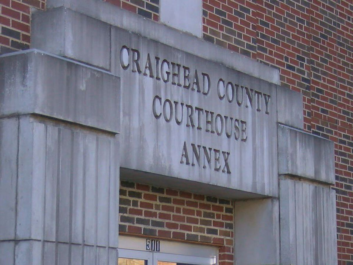 County officials discuss possible renovations for courthouse
