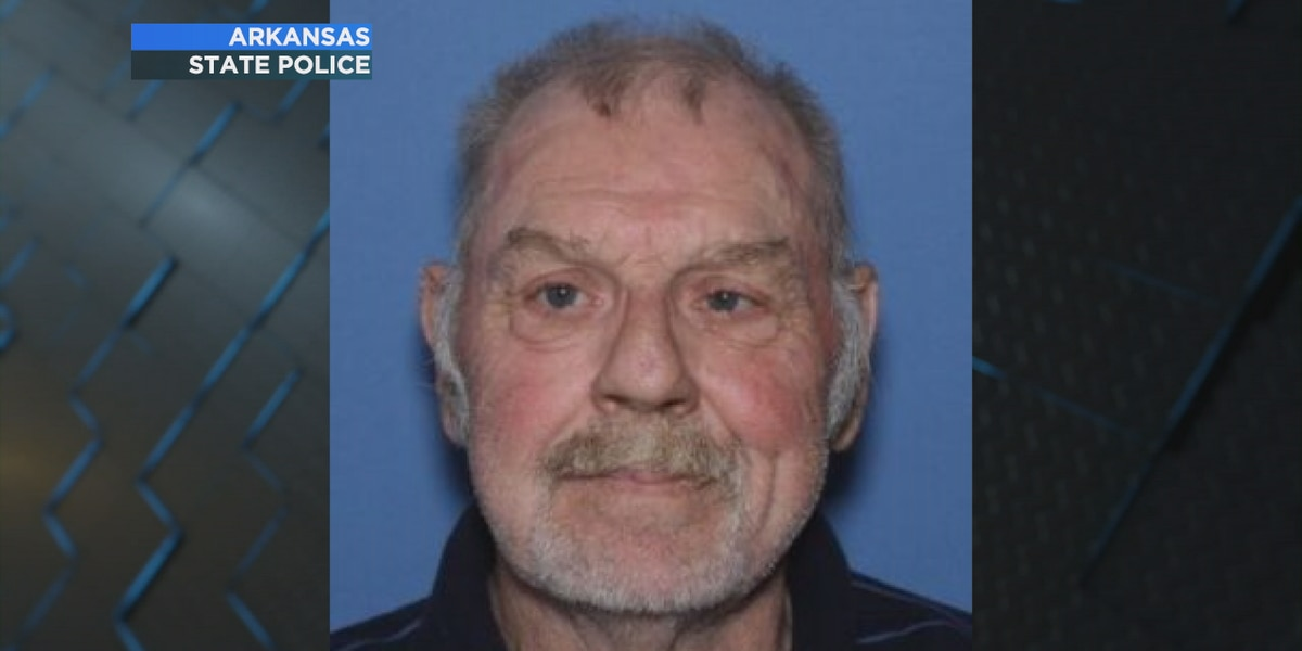 May 22: Silver Alert issued for missing man