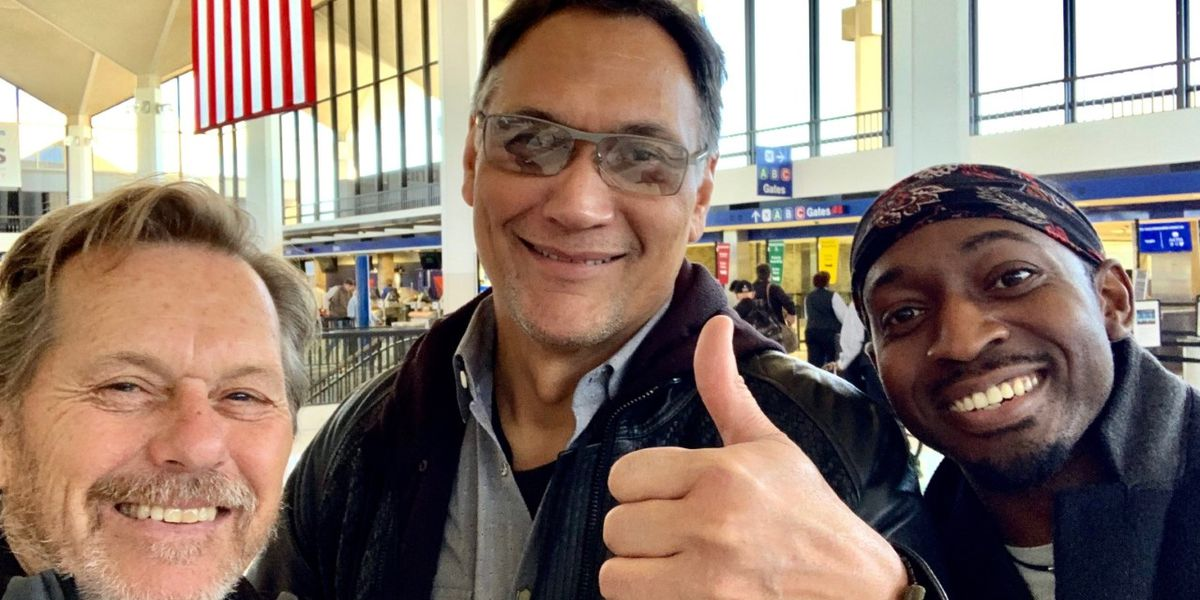 'Bluff City Law' star Jimmy Smits talks about the Mid-Southerners who helped breathe life into his character