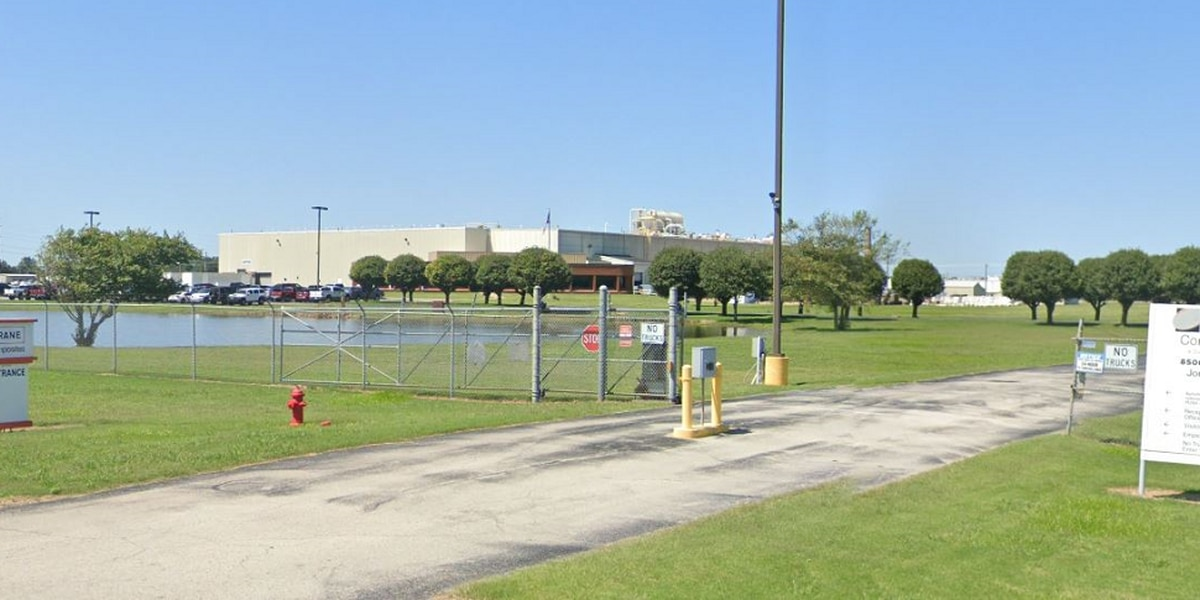 COVID-19 leads to layoffs at local factory