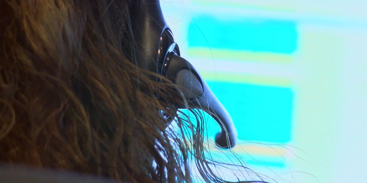 Craighead County officials push for statewide 911 reform