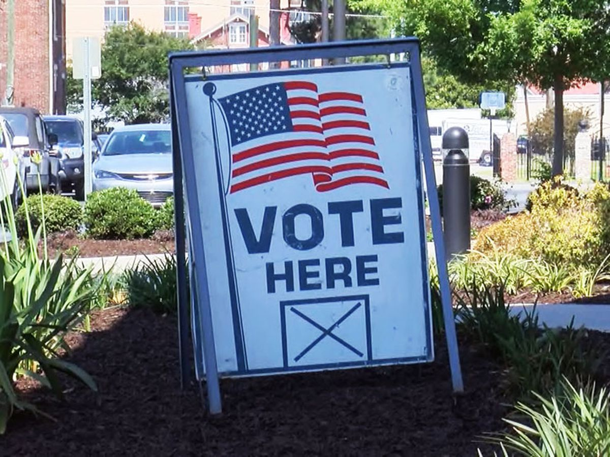 Early voting starts Tuesday the 27th for several runoff races