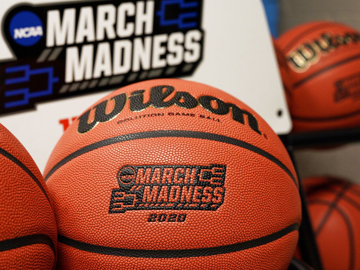 Men's NCAA March Madness will be played entirely in Indiana