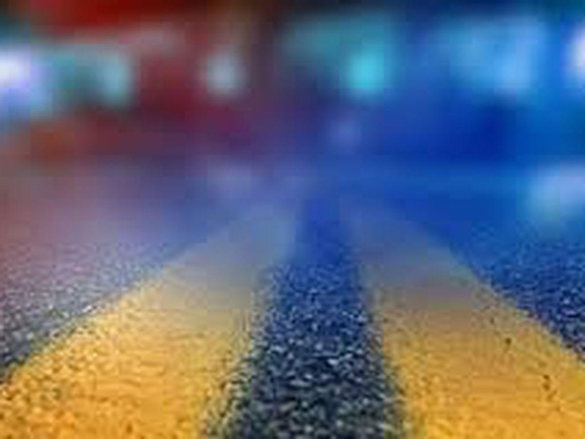 Motorcyclist succumbs to crash injuries