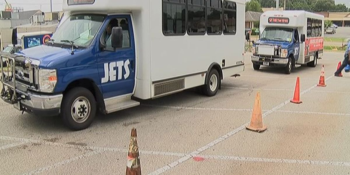 JET to offer free rides Election Day