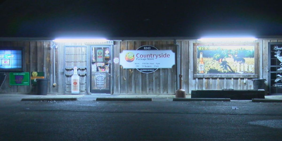 """ABC report says """"no face masks were worn by employees or patrons"""" in Greene Co. liquor store"""