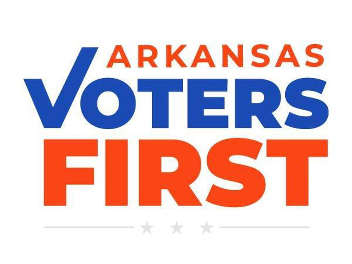 Petitions submitted for Arkansas redistricting initiative