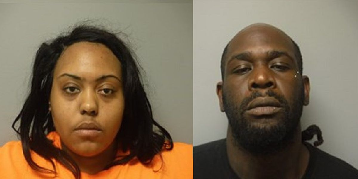 Two arrested in robbery case