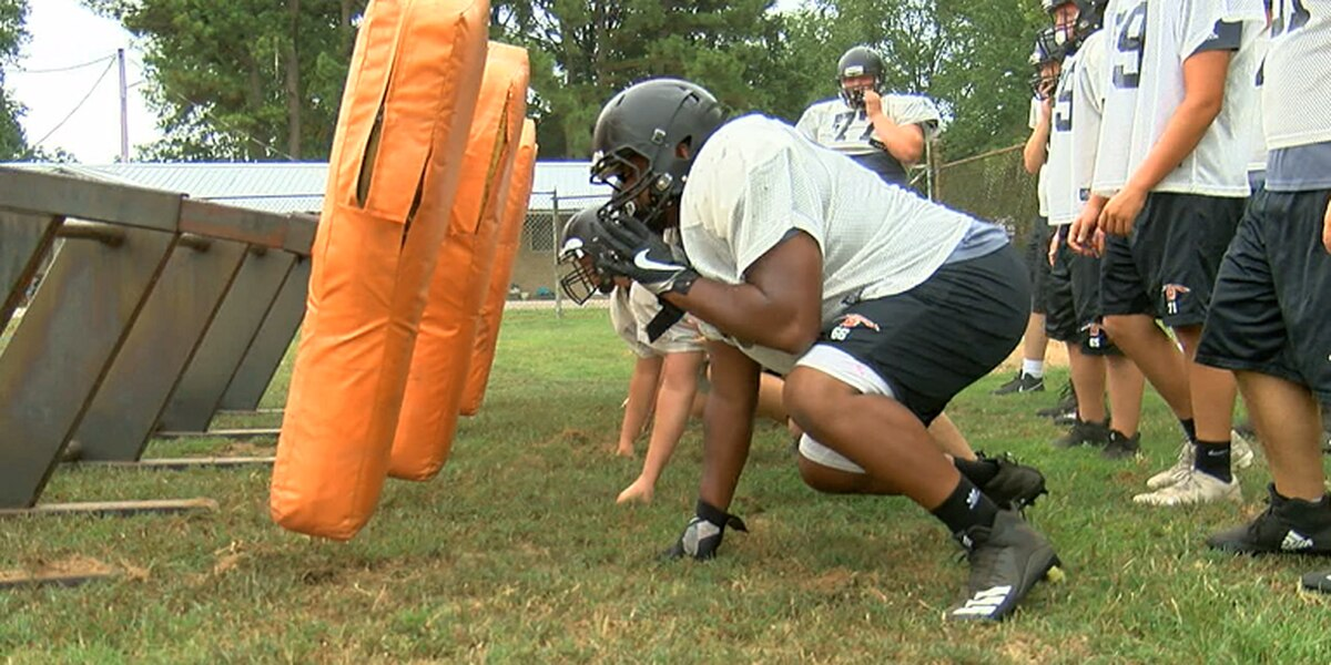 FFN Two-a-Days: McCrory