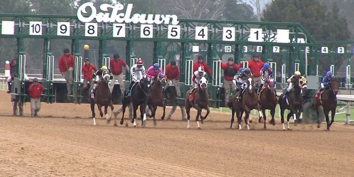 Call to the post! Oaklawn Park kicks off another season of racing