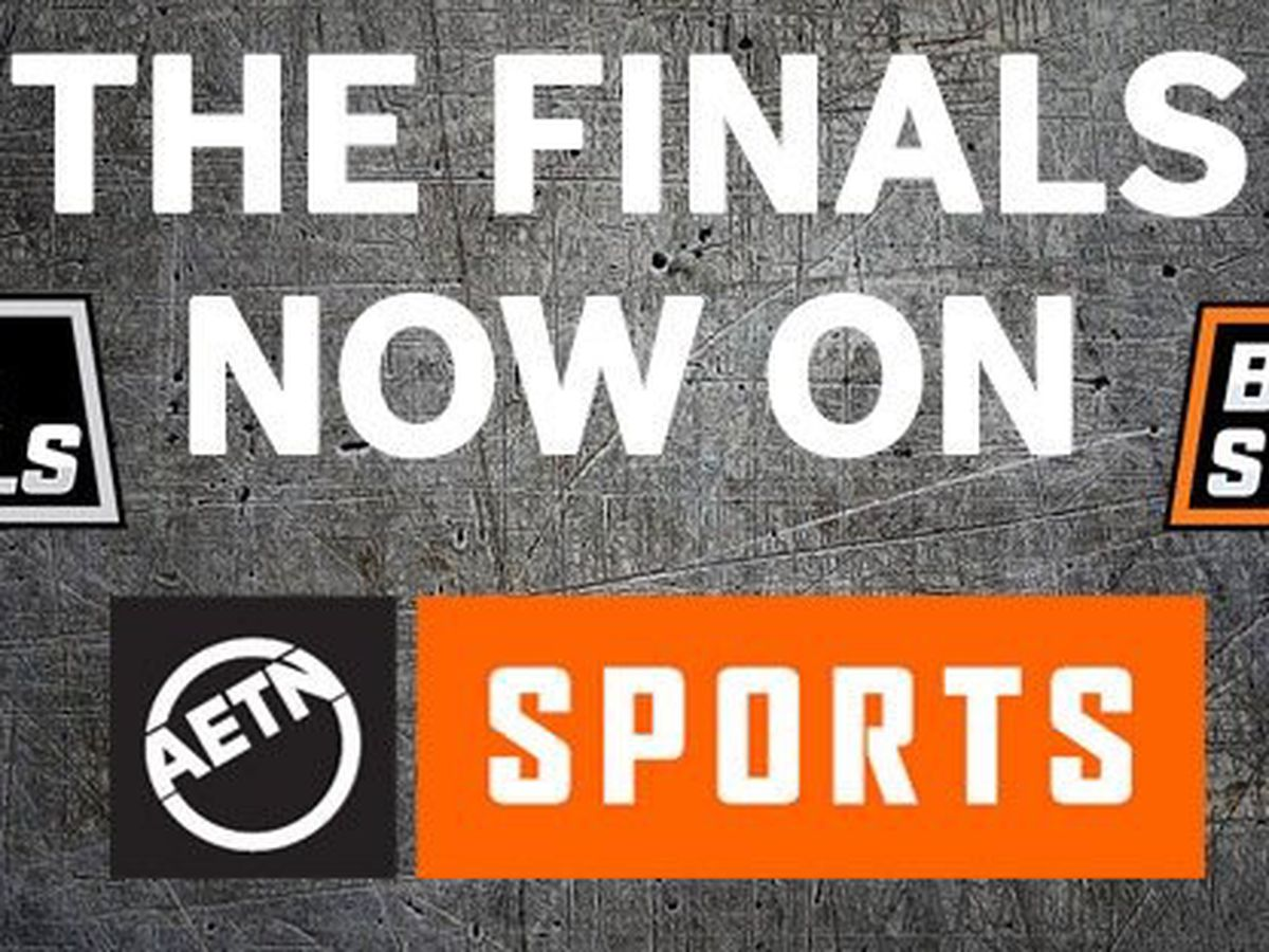AETN will broadcast 2018 state football finals & 2019 state basketball finals