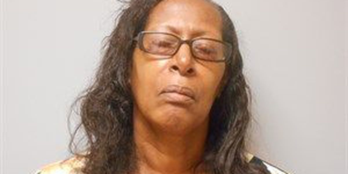 Granny arrested after hitting Success School student with switch