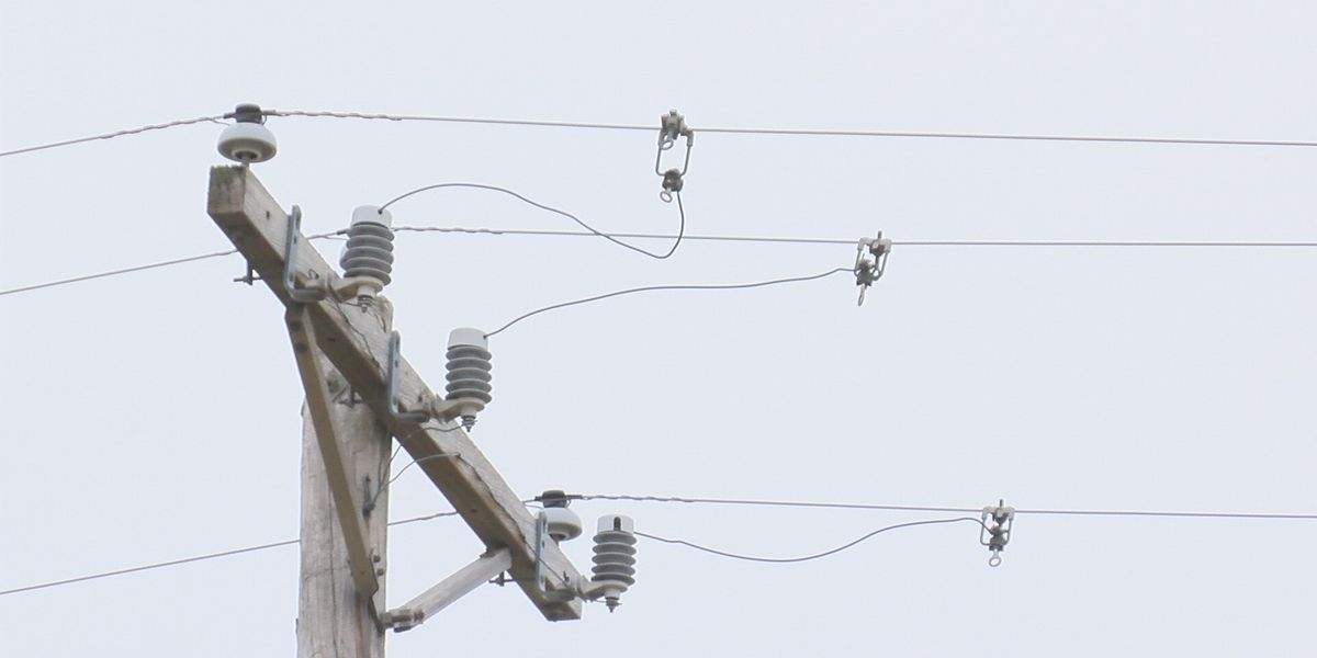 Heartland electric co-ops warn customer of possible rolling blackouts