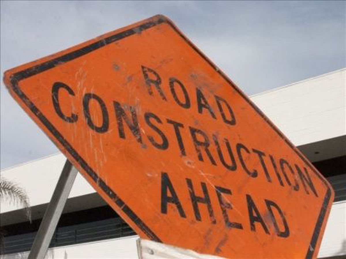 Bridge replacement to close part of Hwy. 141