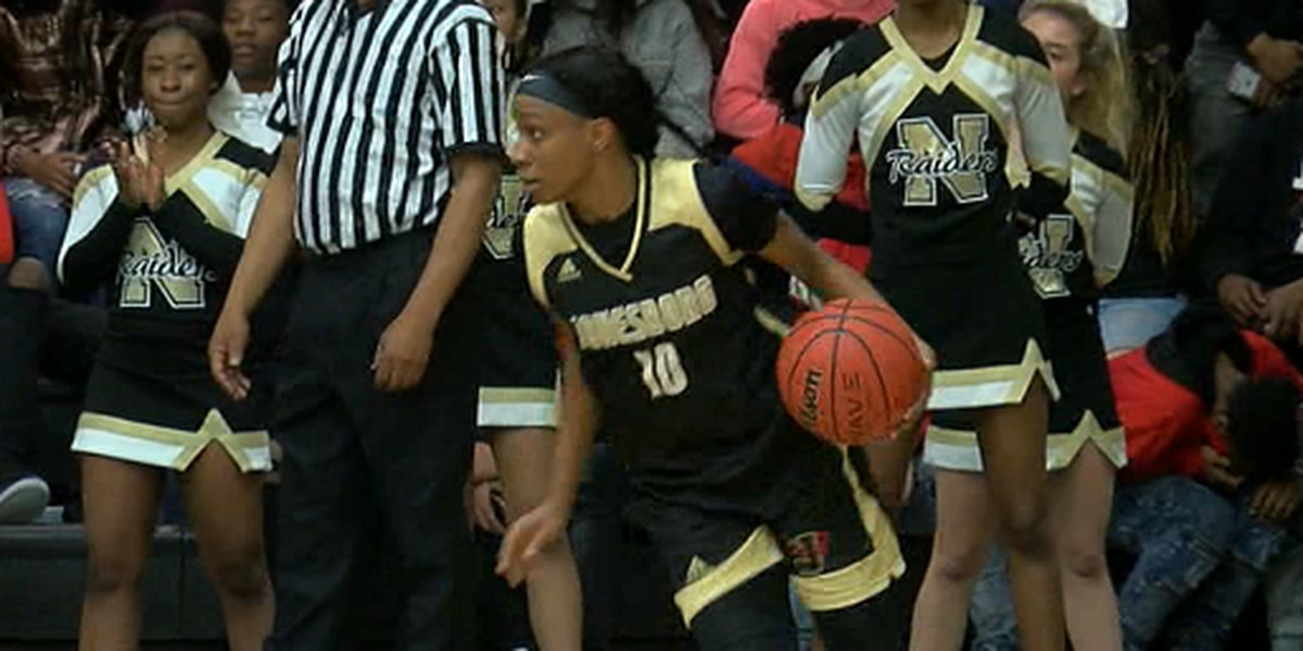 Jonesboro guard Destiny Salary signs with Tennessee
