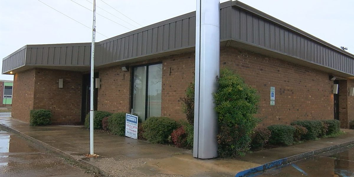 Hoxie looking to move city hall, add motel
