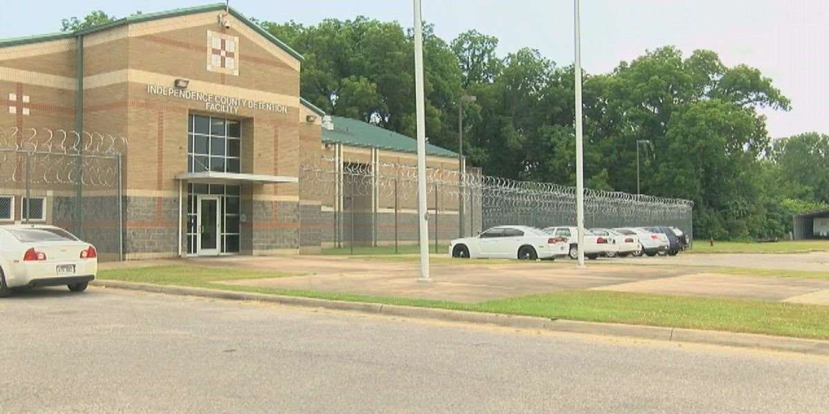 New locks added at Independence County jail