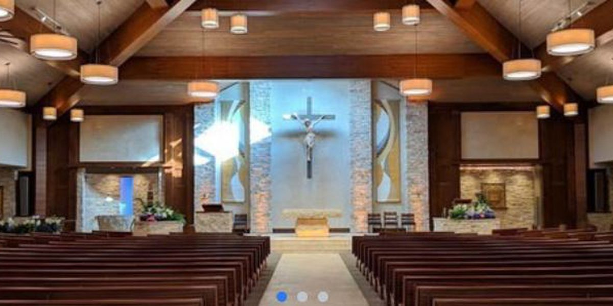 Hackers strike Ohio Catholic church, steal $1.75M in email scheme