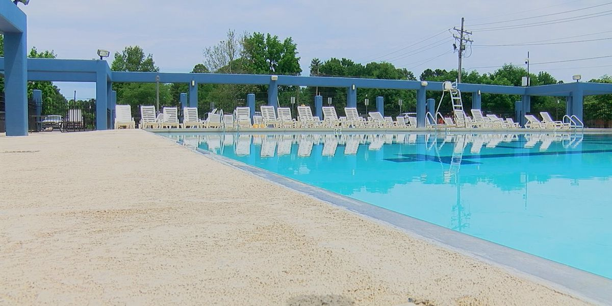 Jonesboro public pool to reopen, officials comment on safety concerns