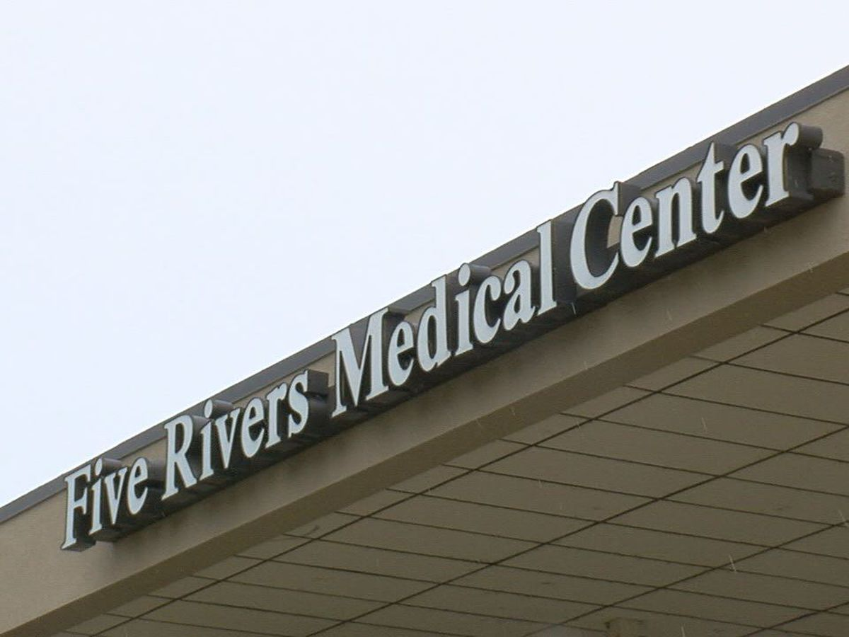 Plans continue for partnership between St. Bernards and Five Rivers Medical Center