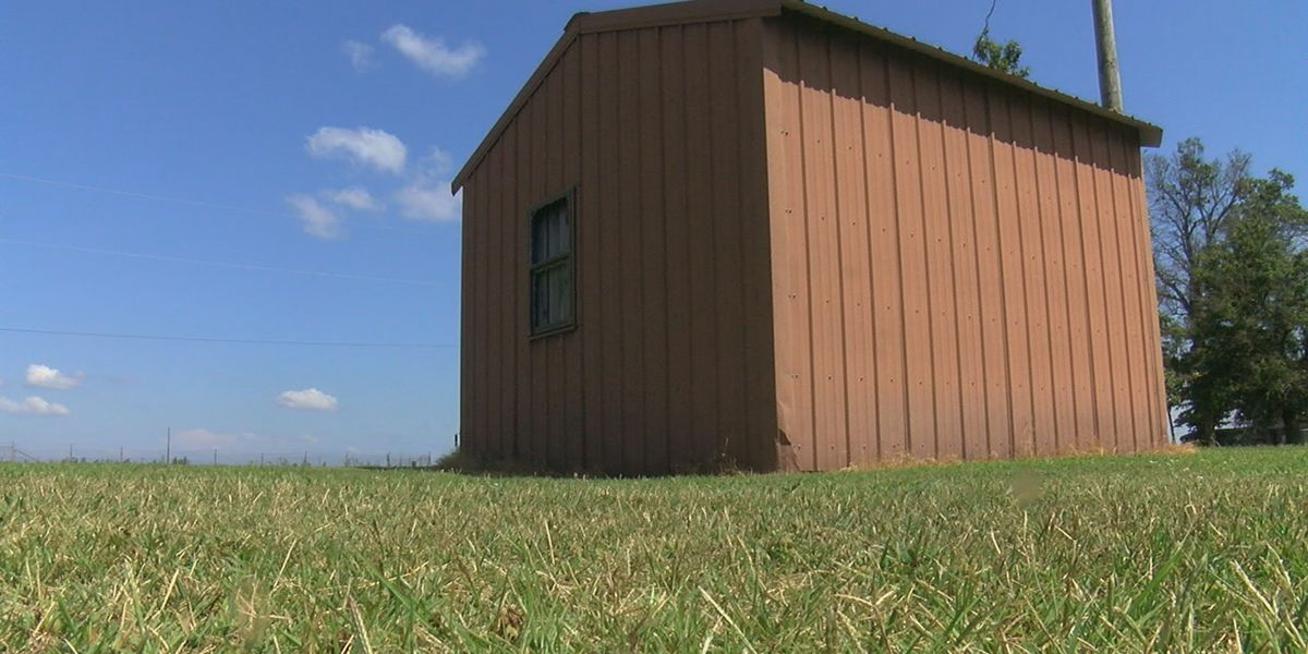 City makes first step toward building new well