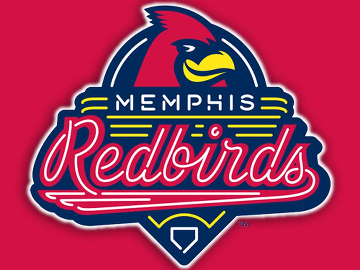 Memphis Redbirds announce 2019 schedule