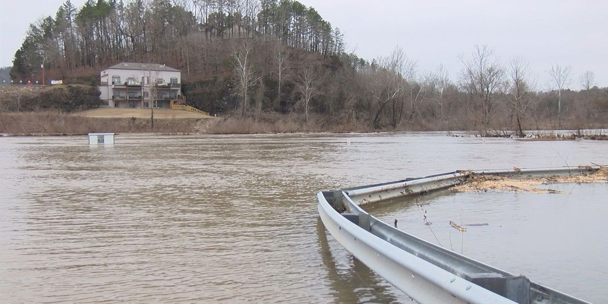 Sheriff: 8.6M awarded to Carter Co. by FEMA to rebuild after flooding