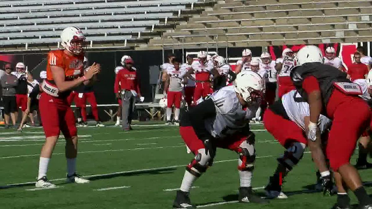 Arkansas State football will kick off 2020 spring practice on February 17th