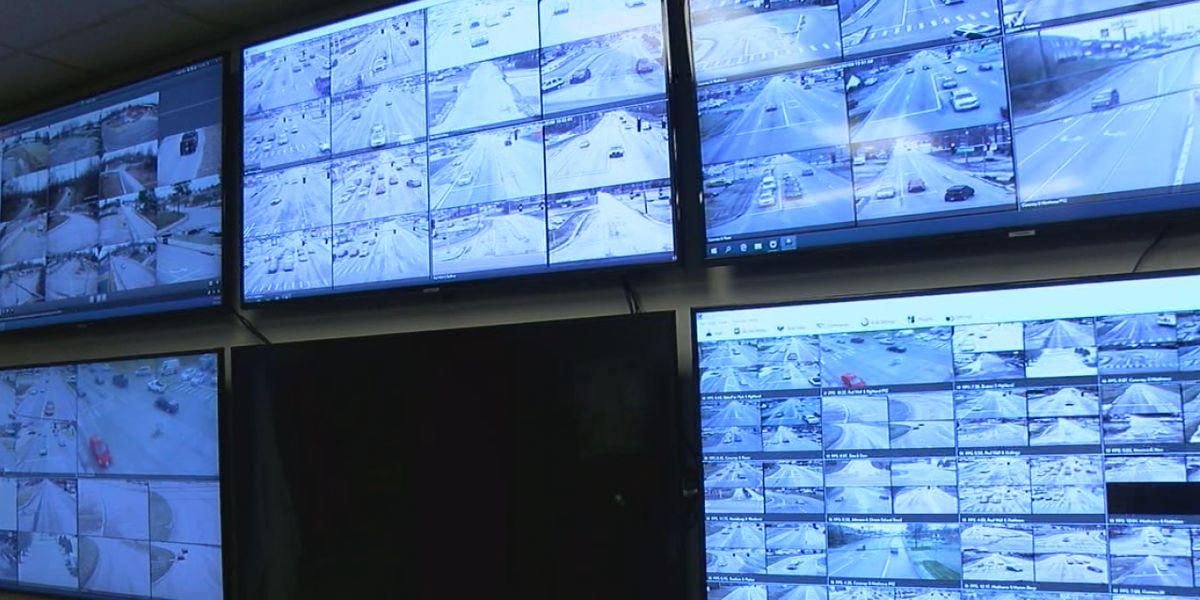 Crime decreasing due to Skycops, Jonesboro police say