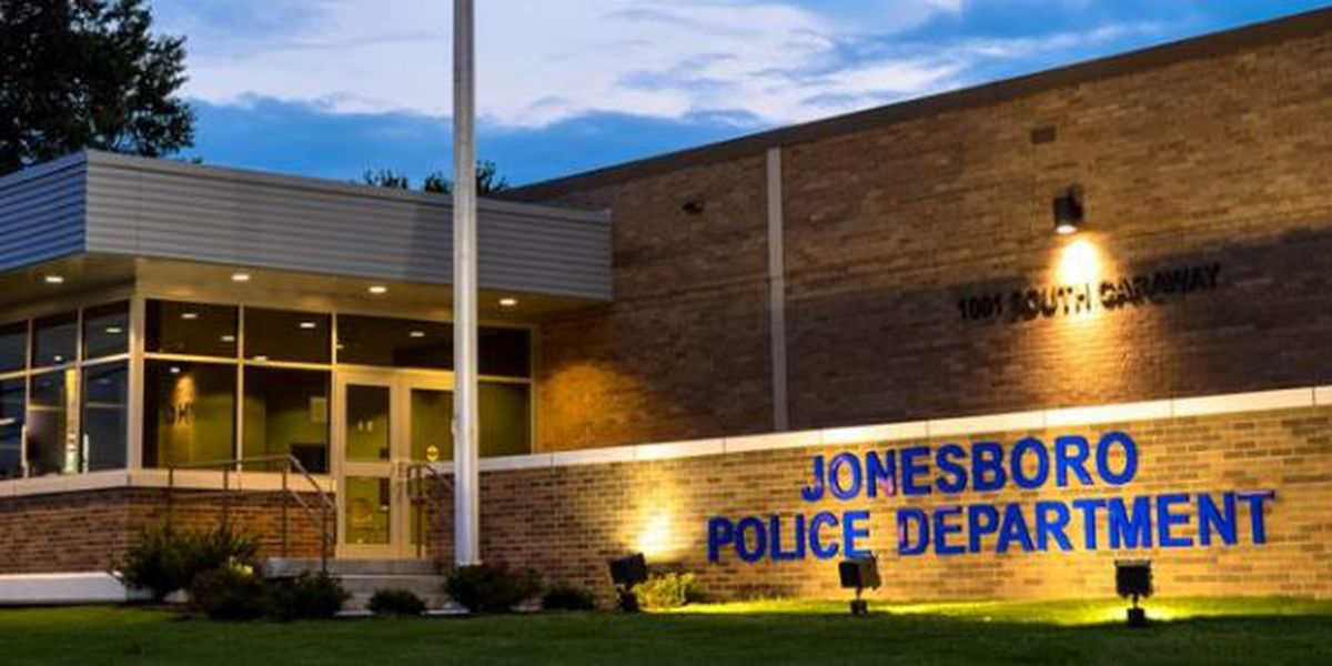 JPD reports fewer crimes in October 2019 than in October 2018