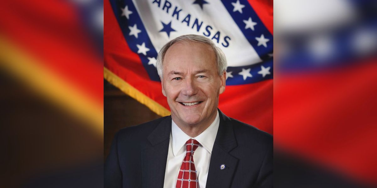 Arkansas governor says state needs hate crime law