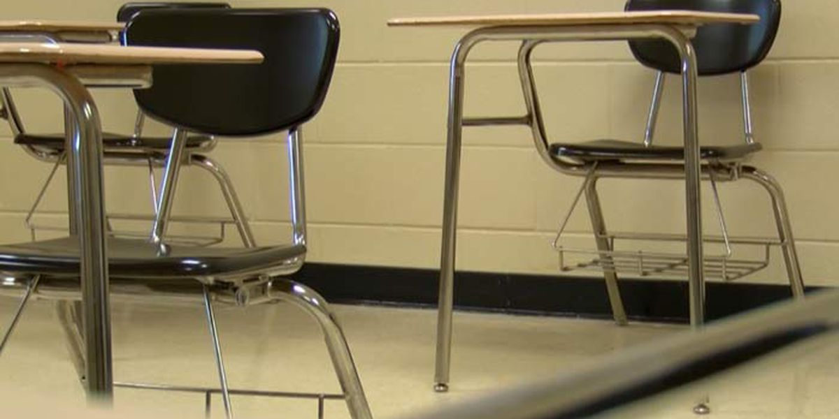 8th grader arrested for taking gun to school