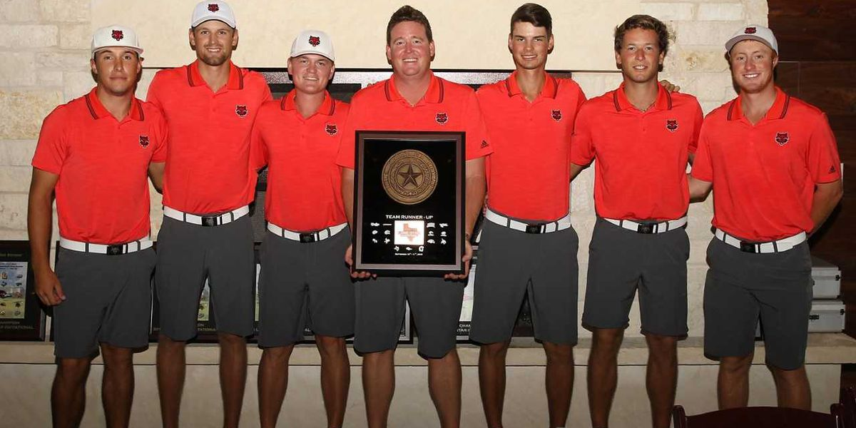 Arkansas State men's golf ranked #16 by Golfweek