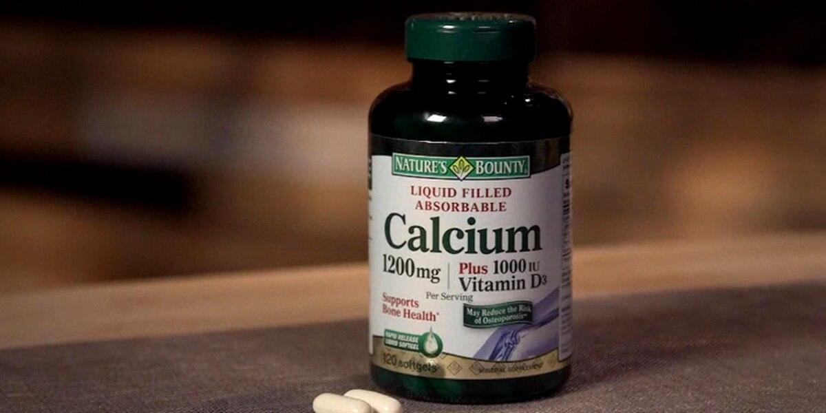 FDA's calcium guidelines pose danger for African American men