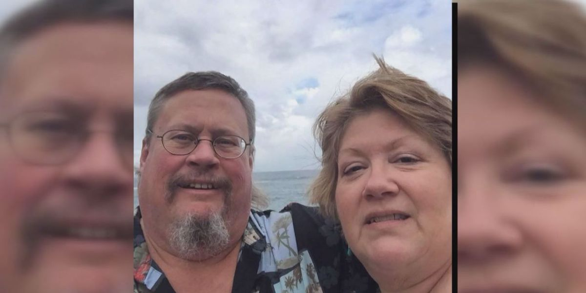 Missionary dies, family tries to bring remains home
