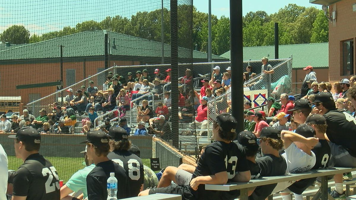 Jonesboro officials excited for economic impact of state baseball tournament