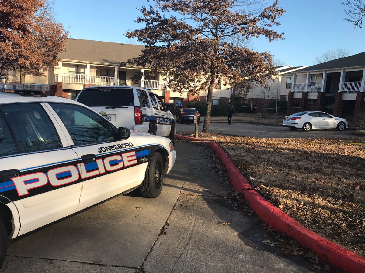 K9 Officer wounded, suspect hit during incident at Gladiolus Apartments