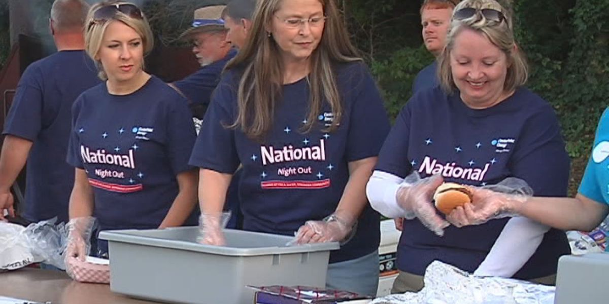 NJNI hopes for short term improvements, long term goals during National Night Out